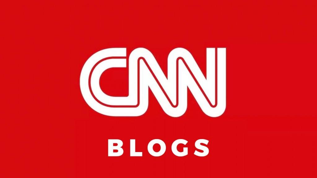 Cnn Blogs on WordPress
