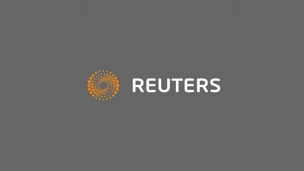 Reuters on WordPress