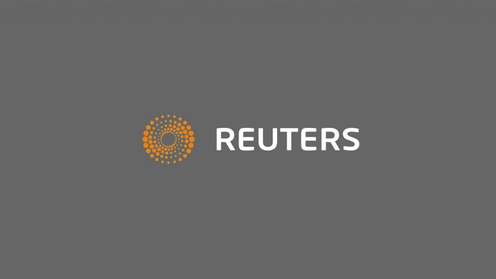 Reuters on WordPress