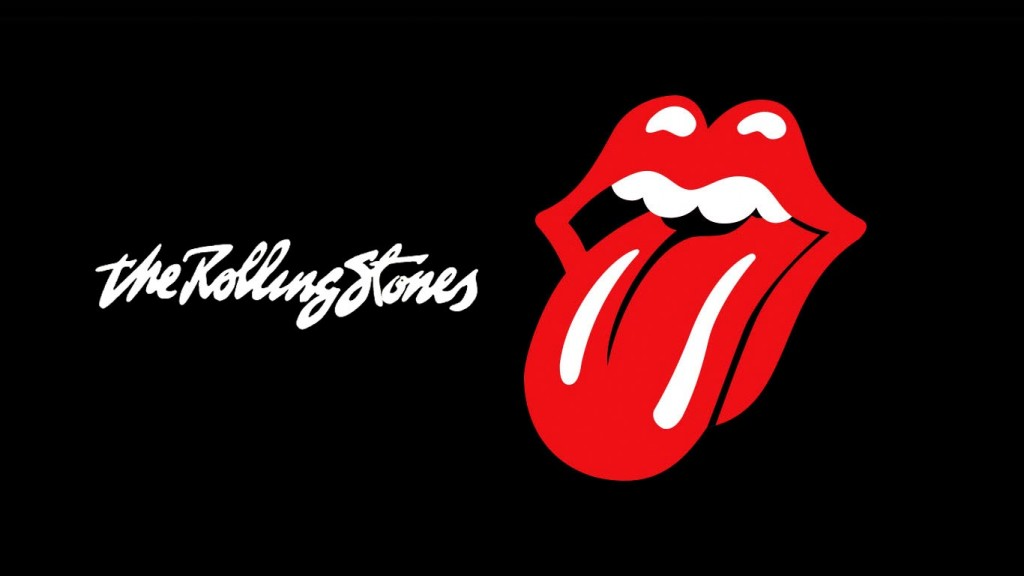 TheRollingStones website runs on WordPress