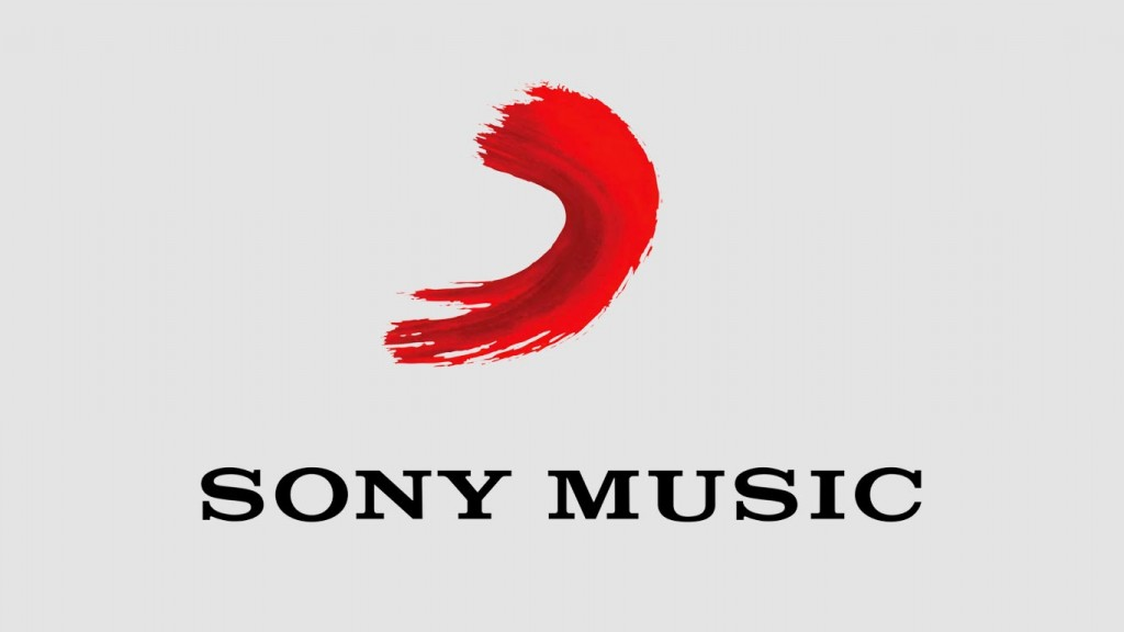 Sony Music runs on WordPress