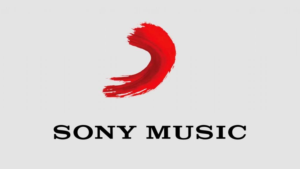 Sony Music runs on WordPress