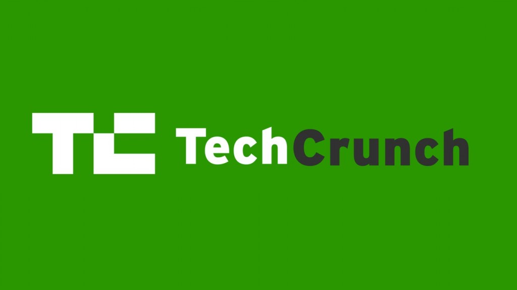 TechCrunch website always run on WordPress