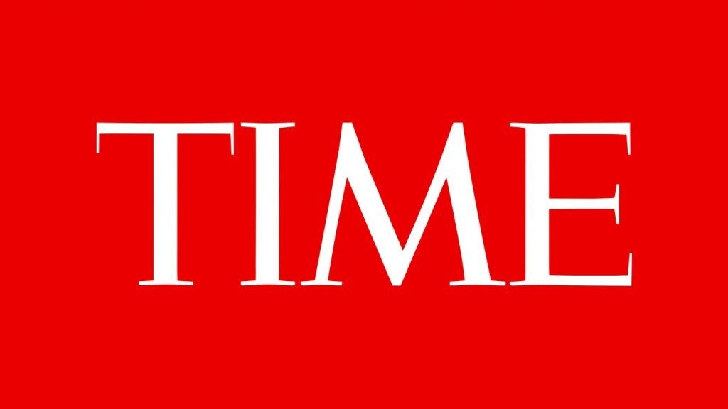 TIME Magazine Website on WordPress