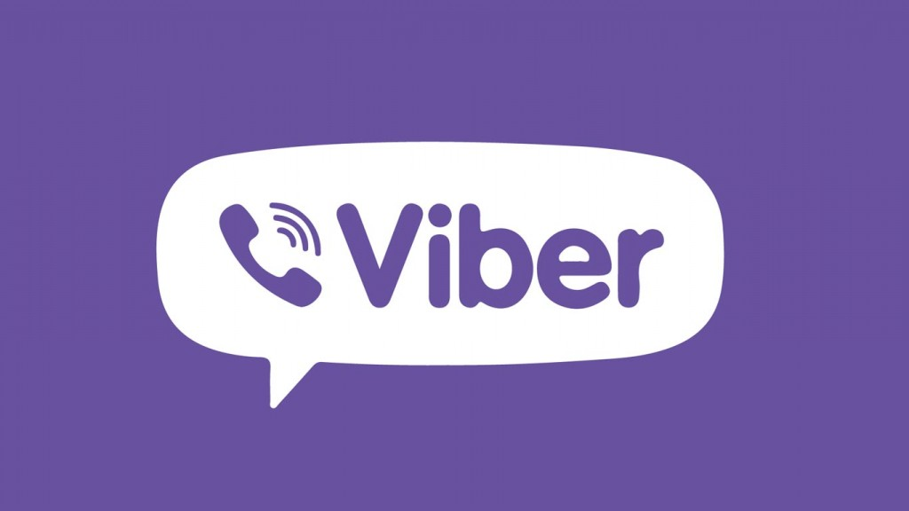 Rakuten Viber Website runs on WordPress