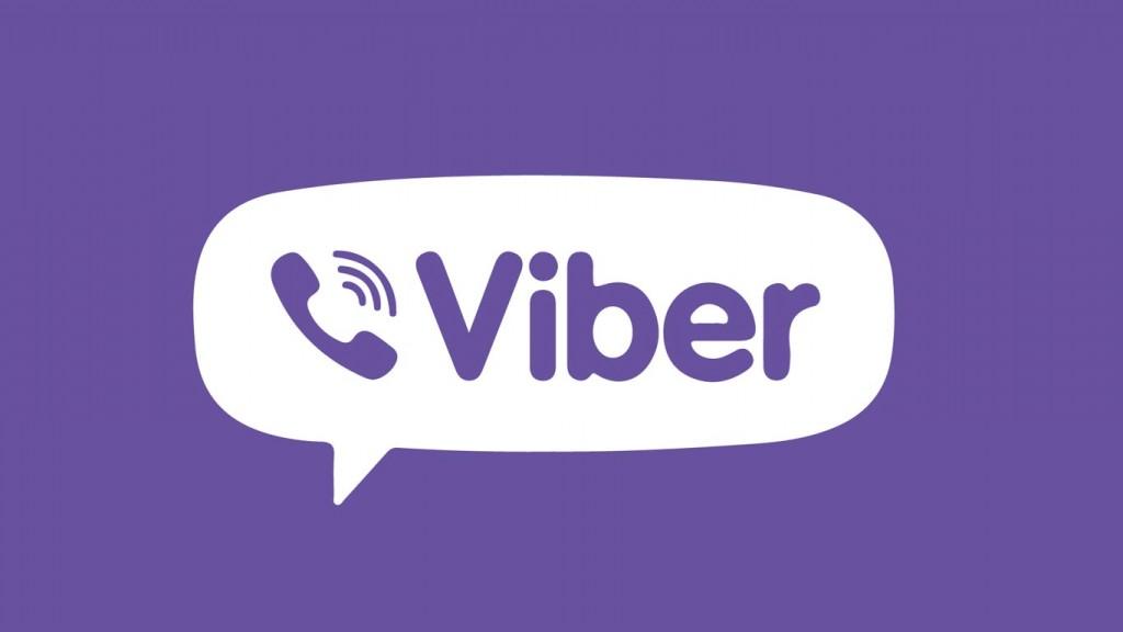 Rakuten Viber Website runs on WordPress