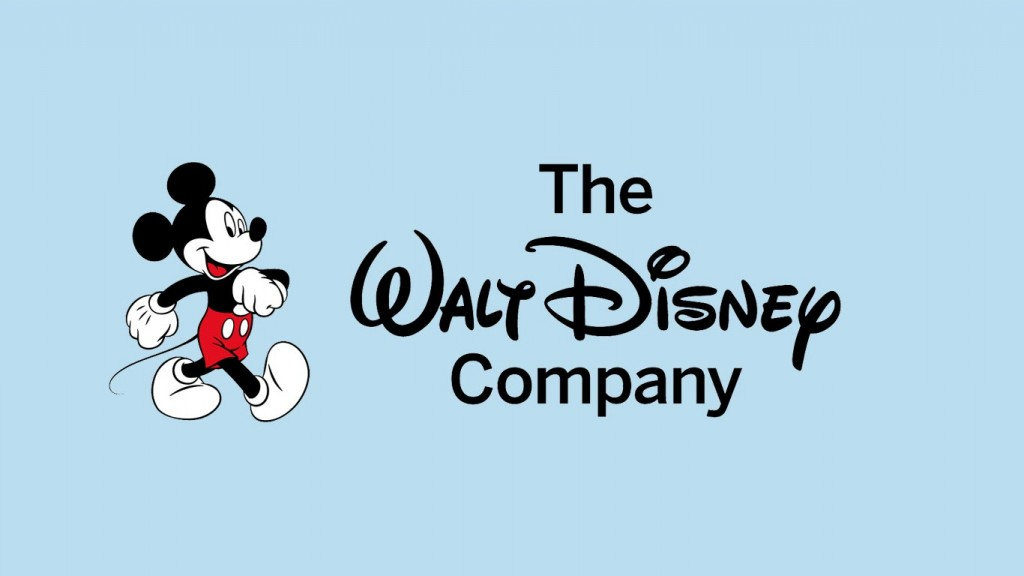 The Walt Disney Company website runs on WordPress
